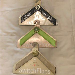 Lindsay Phillips Interchangeable SwitchFlops